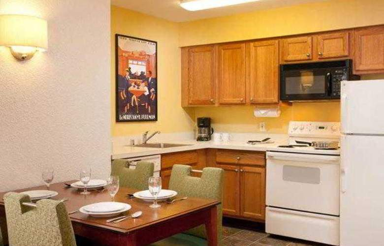 Residence Inn Houston Downtown/Convention Center - Hotel - 13