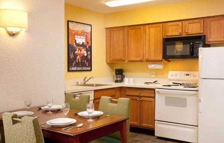 Residence Inn Houston Downtown/Convention Center - Hotel - 13