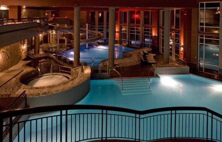De Vere Cameron House - Pool - 5