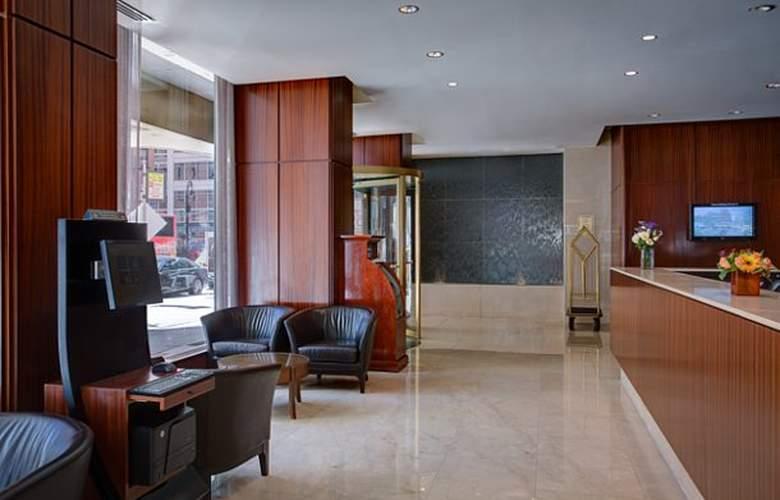 Marriott Residence Inn at Times Square - General - 6