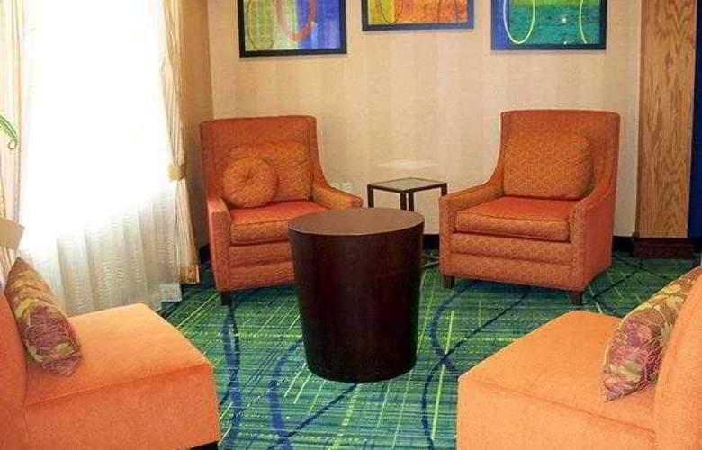 Fairfield Inn & Suites Akron South - Hotel - 0