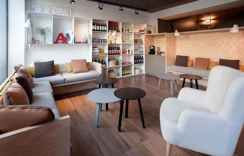 Mercure Barcelona Condor - Hotel - 26