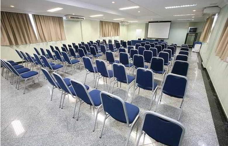 Plaza Inn Executive - Conference - 2