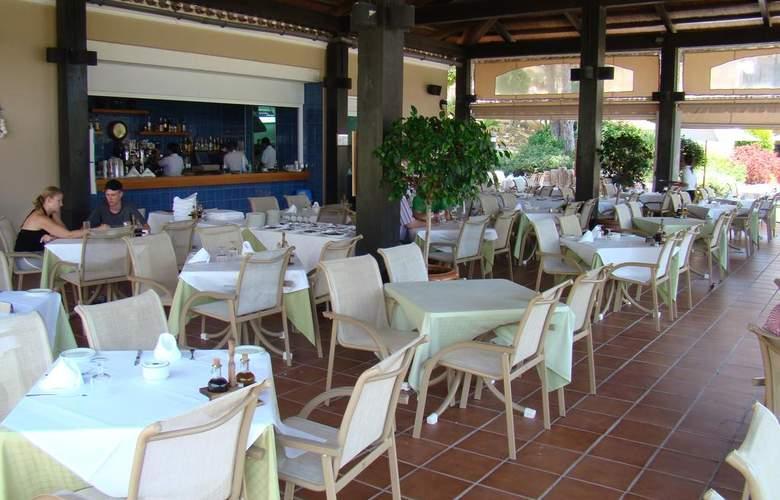 Valentin Sancti Petri - Restaurant - 21