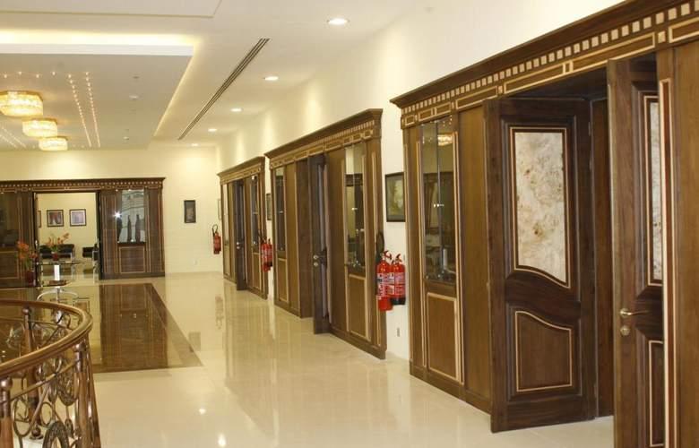 Signature Al Khobar - General - 11