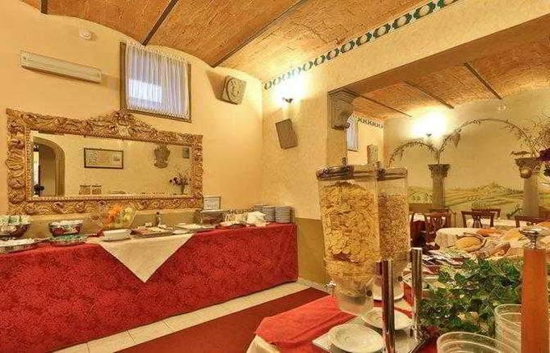 Select hotel Firenze - Hotel - 3