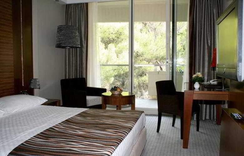Croatia Hotel Cavtat - Room - 2