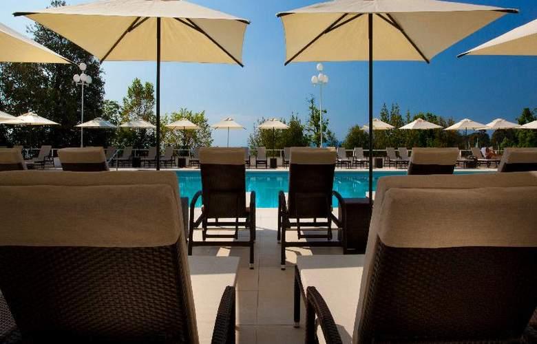 Villa Ambasador - Pool - 14