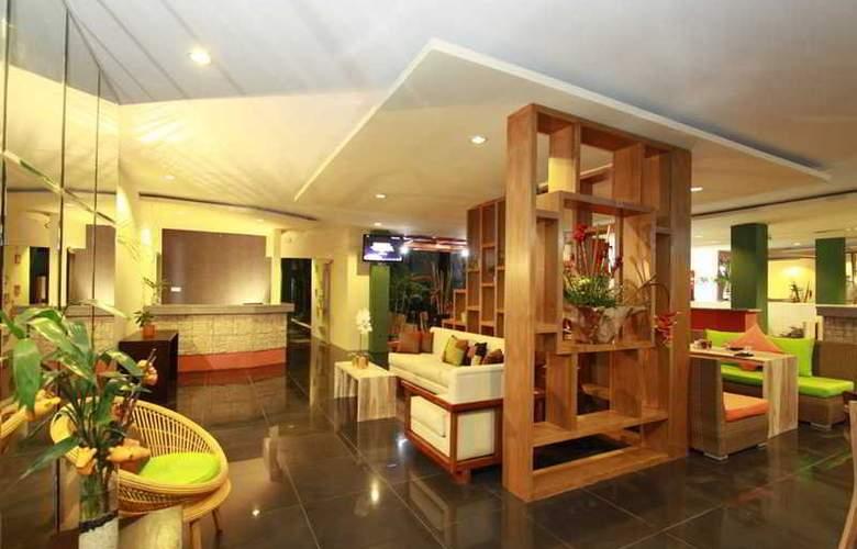 Spazzio Hotel Bali - General - 12
