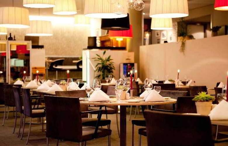 Arcona Mo - Restaurant - 6