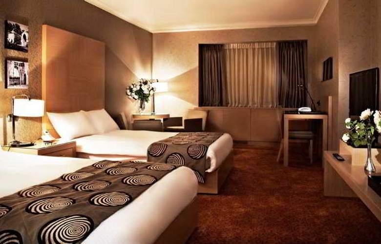 Seyhan - Room - 1