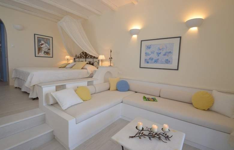 Villa Marandi - Room - 4
