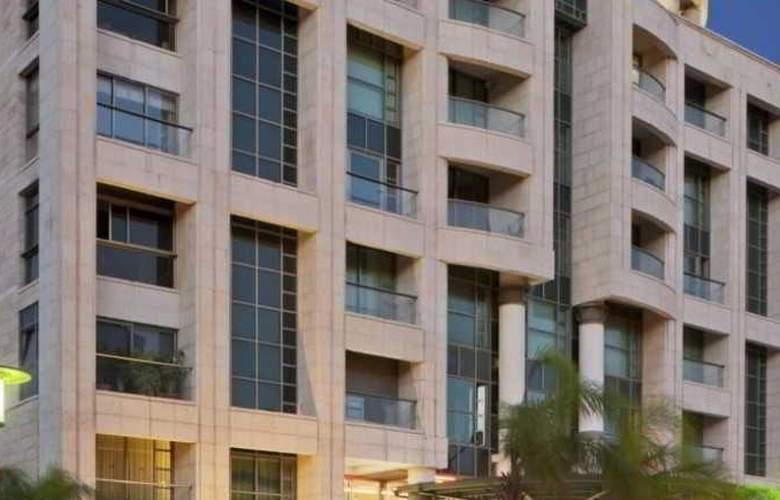 Crowne Plaza Haifa - Hotel - 6
