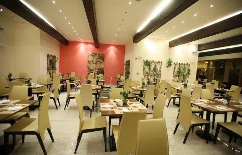 Almyros Natura - Restaurant - 4