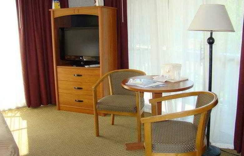 Best Western Adirondack Inn - Hotel - 25