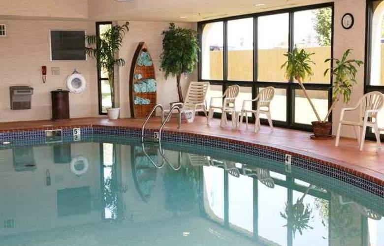 Hampton Inn Muskogee - Hotel - 3
