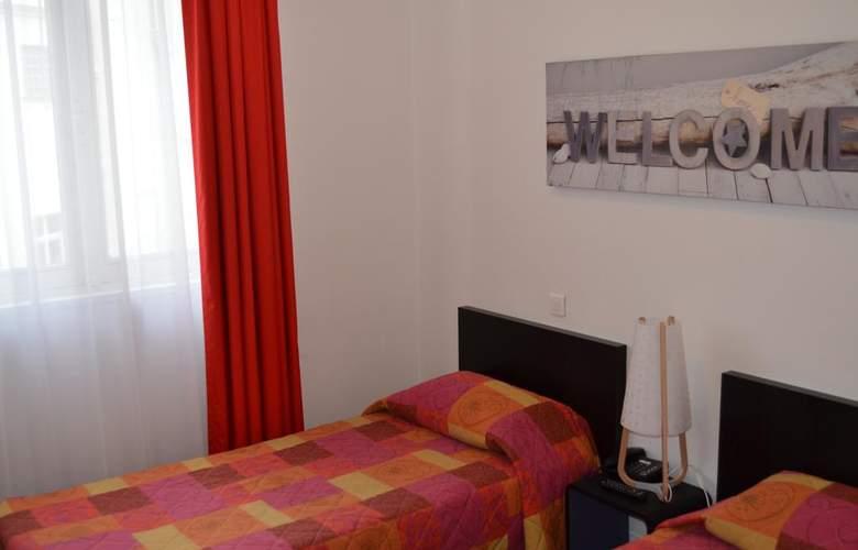 Goldhotel - Room - 7