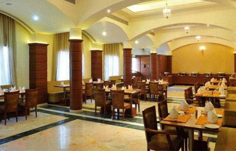 Cambay Spa & Resort Udaipur - Restaurant - 2