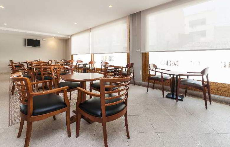 Colombo Mix Hotel - Bar - 26