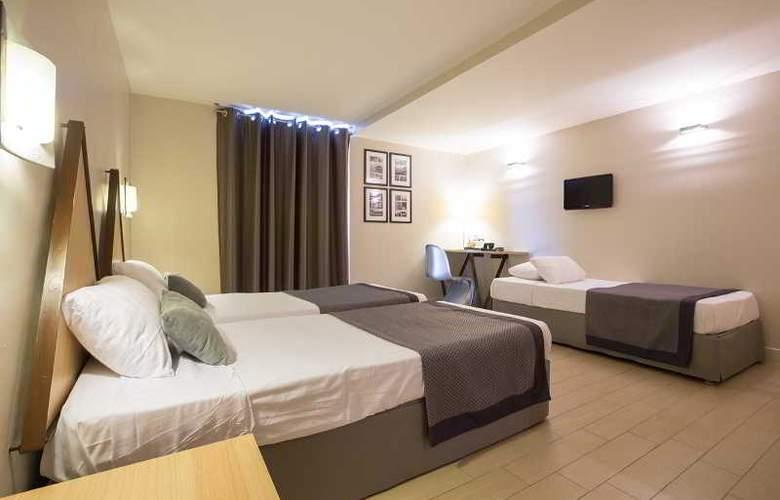 New Hotel Amiraute - Room - 9