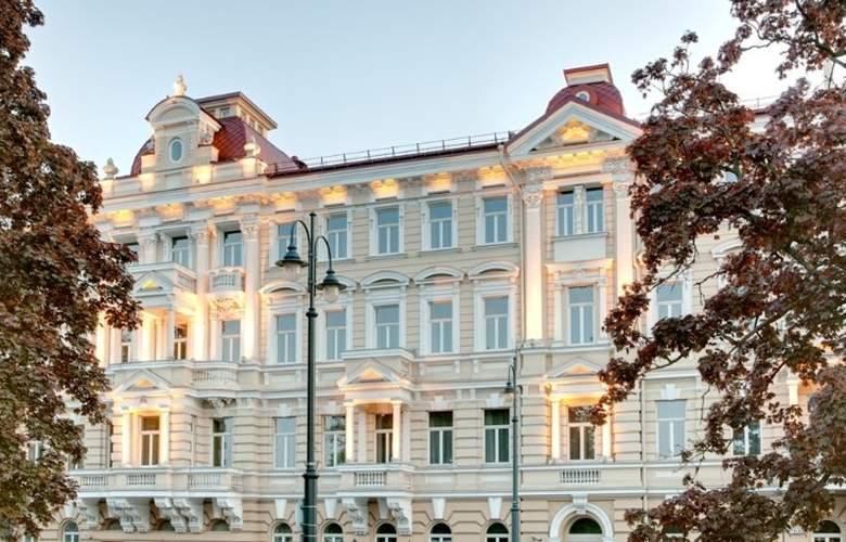 Cathedral Square Kempinski - Hotel - 8