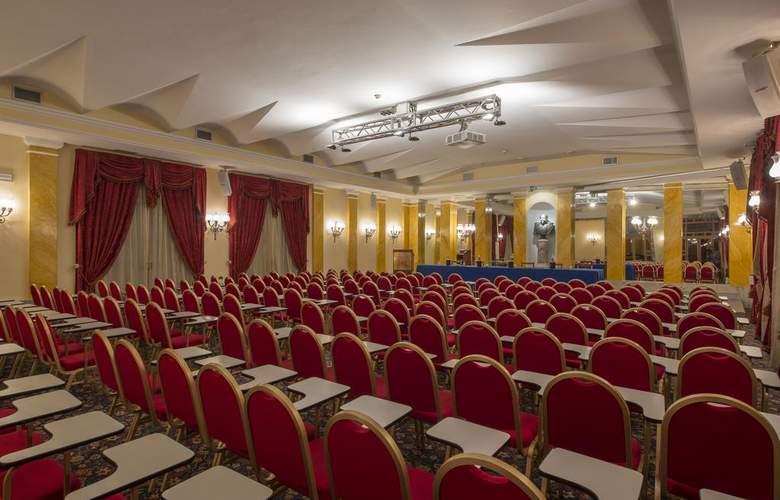 Massimo d'Azeglio - Conference - 3