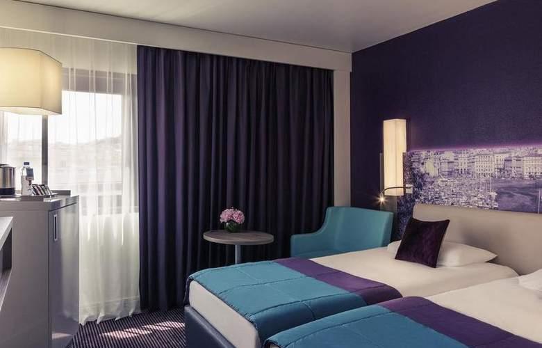 Mercure Marseille Centre Vieux Port - Room - 65
