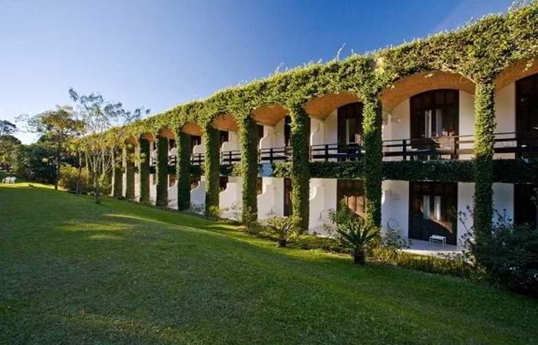 Laje de Pedra - Hotel - 4