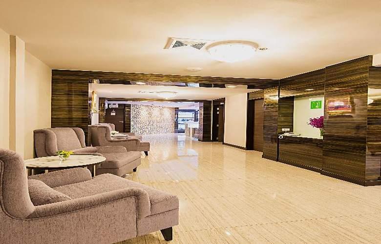 Aspen Suites Sukhumvit 2 by Compass Hospitality - General - 13