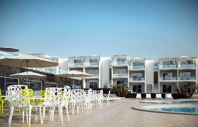 Lanzarote Palm - Pool - 3