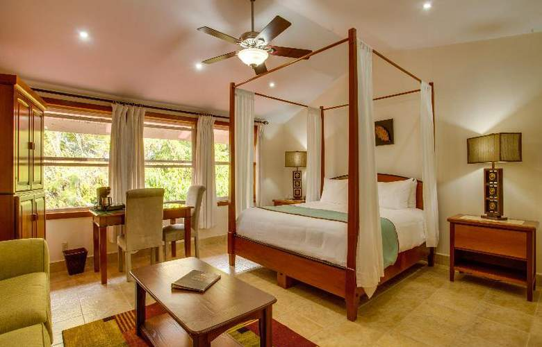 San Ignacio Resort - Room - 5