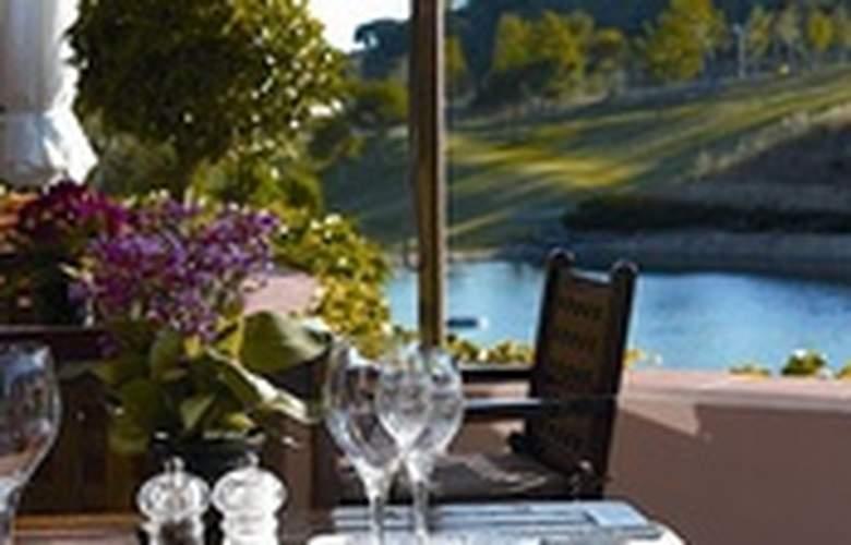 Marbella Club Hotel - Terrace - 4