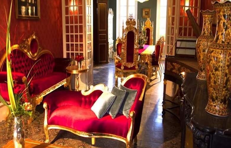Relais du Silence Chateau de Lavail - Hotel - 15
