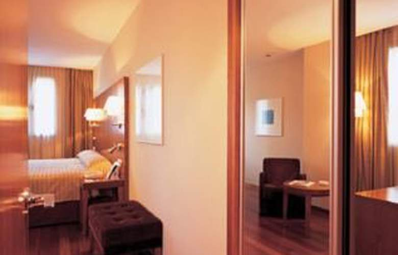 NH Zamora Palacio del Duero - Room - 4