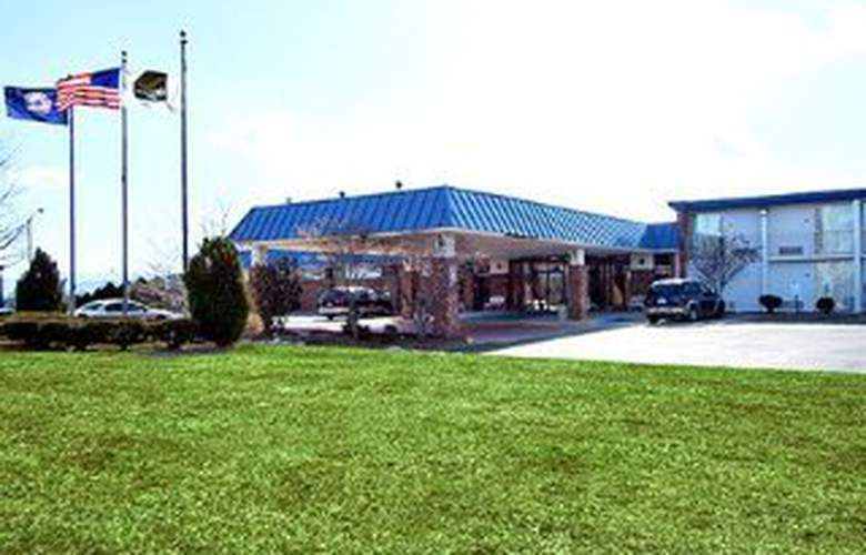 Quality Inn (Salem) - General - 1