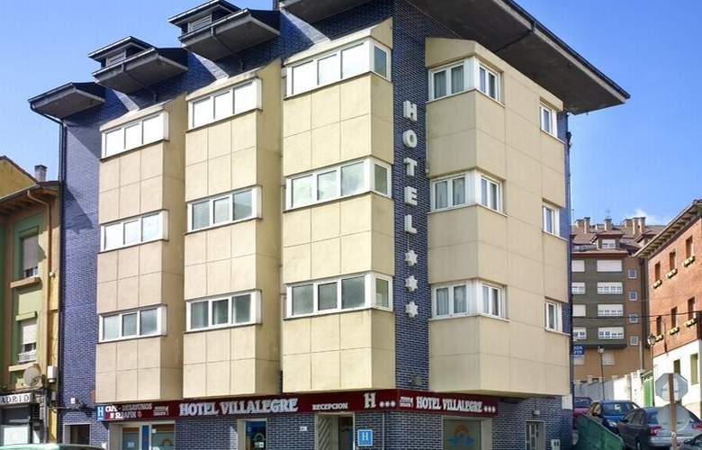 Villalegre - Hotel - 5