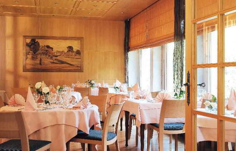 La Fischhutte - Restaurant - 2