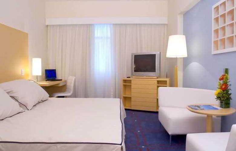 Pestana Curitiba - Hotel - 0