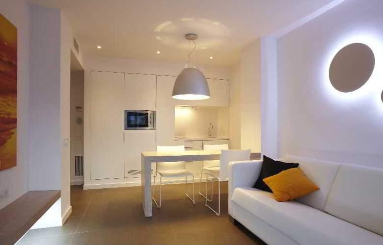 Apartamentos Ibiza Sun - Room - 4
