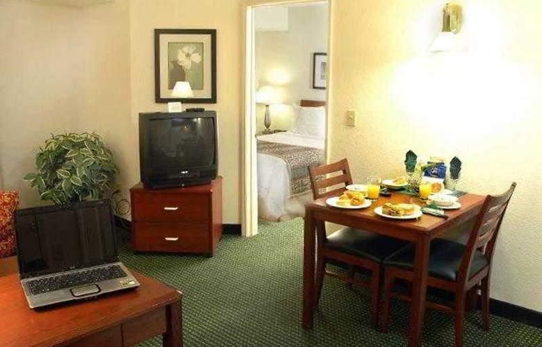 Residence Inn Sacramento Rancho Cordova - Hotel - 0