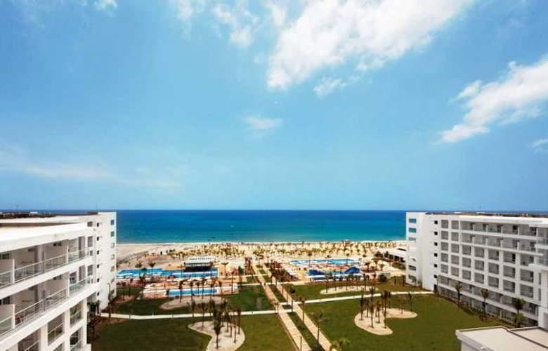 Riu Playa Blanca - Hotel - 1