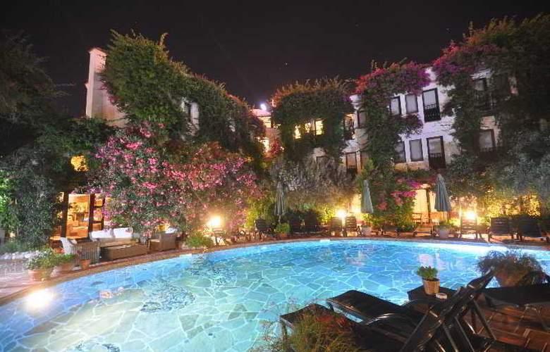 Elvino Hotel - Hotel - 8