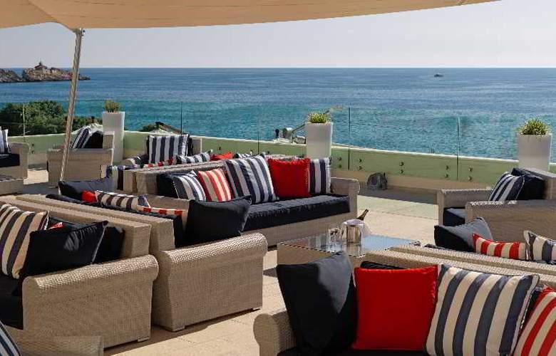Valamar Dubrovnik President Hotel - Terrace - 10