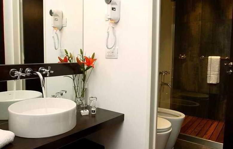 Moreno Hotel Buenos Aires - Room - 3
