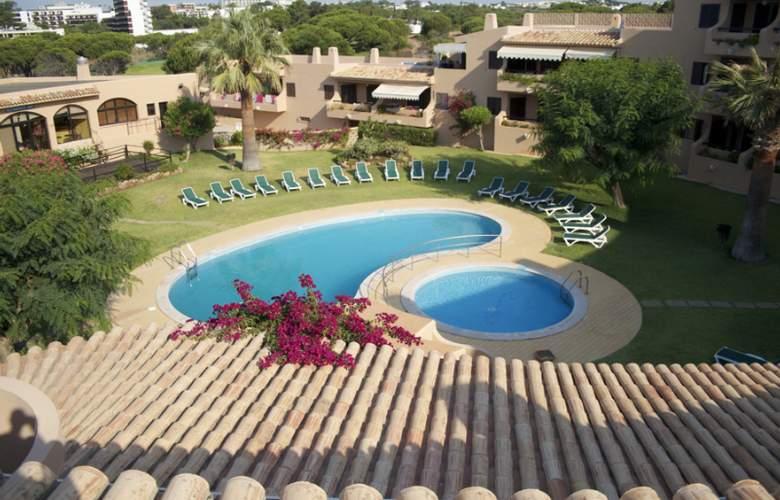 Clube Maria Luisa - Pool - 5