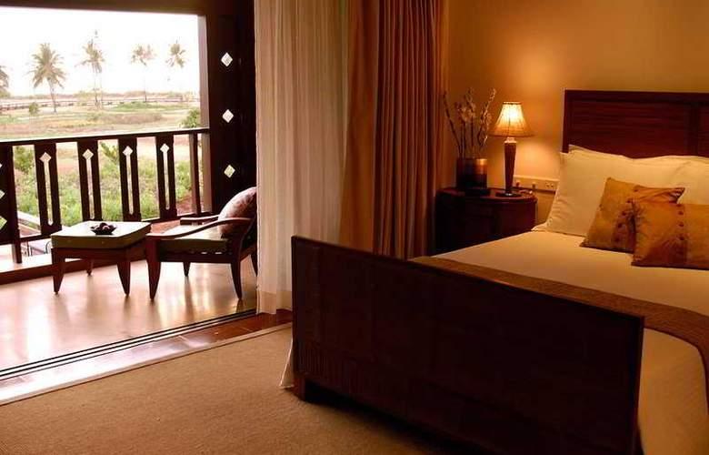 Park Hyatt Goa Resort and Spa - Room - 1