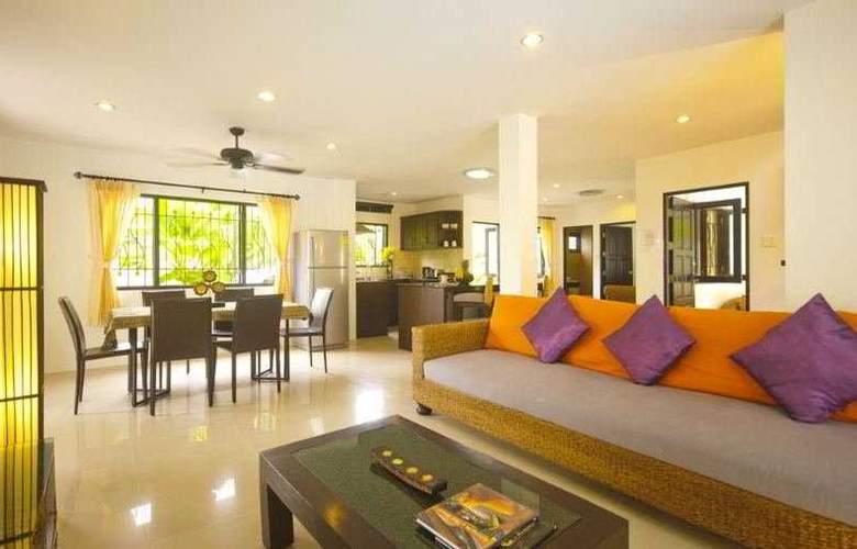 Baan Santhiya Private Pool Villas - Room - 5