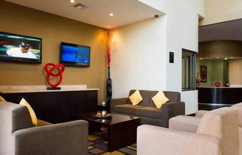 Best Western Premier Monterrey Aeropuerto - Hotel - 36