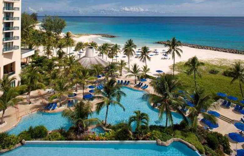 Hilton Barbados Resort - Hotel - 9