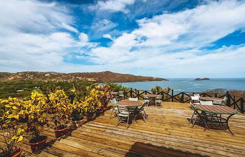 Condovac La Costa - Terrace - 2